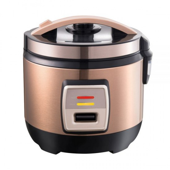 1.8L Enco Rice Cooker(Gold)