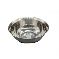 20cm Stainless Steel Bowl